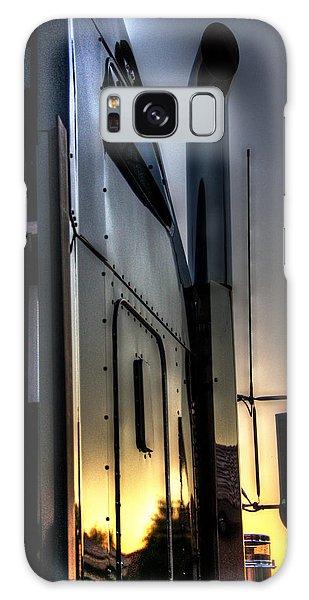 Sunrise K W 34748 Galaxy Case
