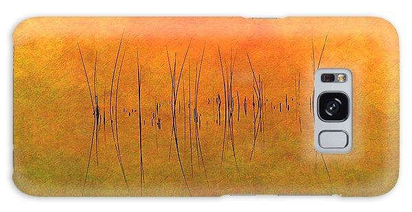 Sunrise On The Bay Galaxy Case by Andrea Kollo