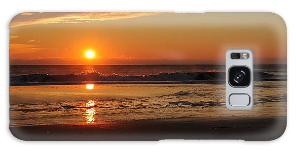 Sunrise Serenity Galaxy Case