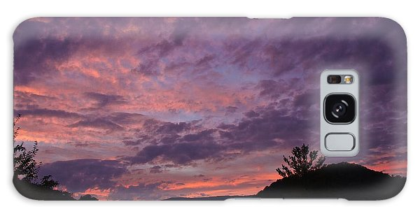 Sunset 2013 Galaxy Case