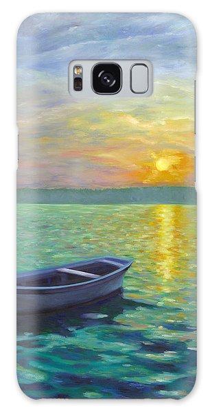 Sunset Galaxy Case by Joe Maracic
