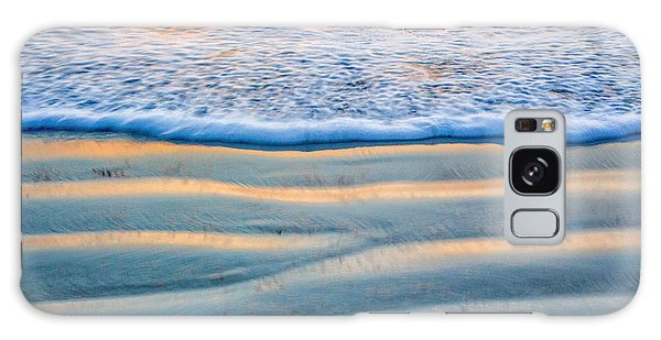 Sunset Surf Galaxy Case