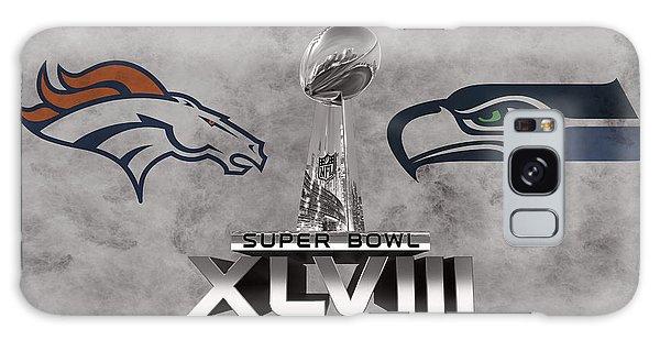 Super Bowl Xlvlll Galaxy Case