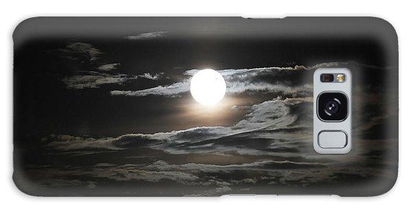 Super Moon 2013 Galaxy Case