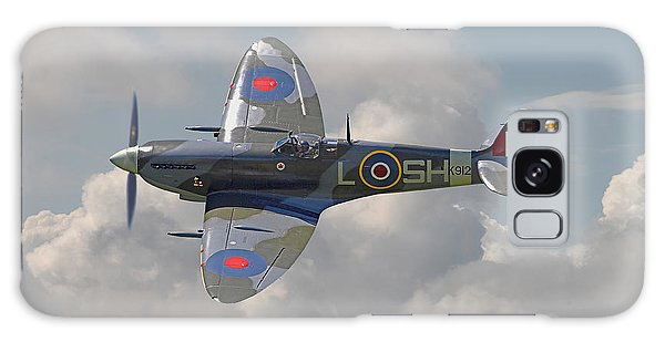 Supermarine Spitfire Galaxy Case