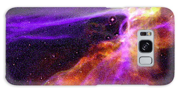 Supernova In Cygnus Galaxy Case by Absinthe Art By Michelle LeAnn Scott