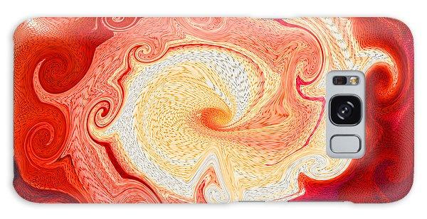 Supernova Galaxy Case by Mariarosa Rockefeller