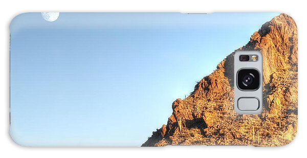 Superstition Mountain Galaxy Case