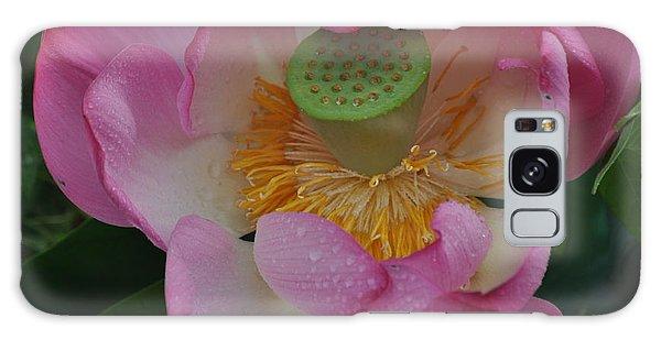 Supreme Lotus Galaxy Case
