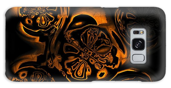 Suranan Artifact Galaxy Case by Judi Suni Hall