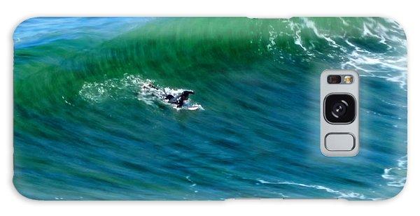 Surf 1 Take Off Galaxy Case