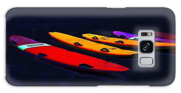 Surfboards Galaxy Case