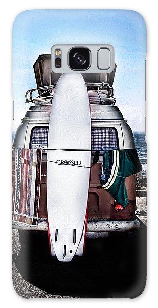 Surfer Galaxy Case