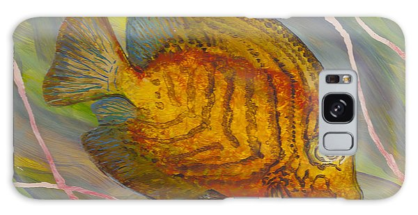 Surgeonfish Galaxy Case