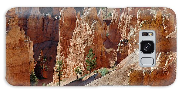 Survival Of The Trees In Bryce Canyon Galaxy Case