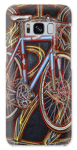 Swallow Bespoke Bicycle Galaxy Case