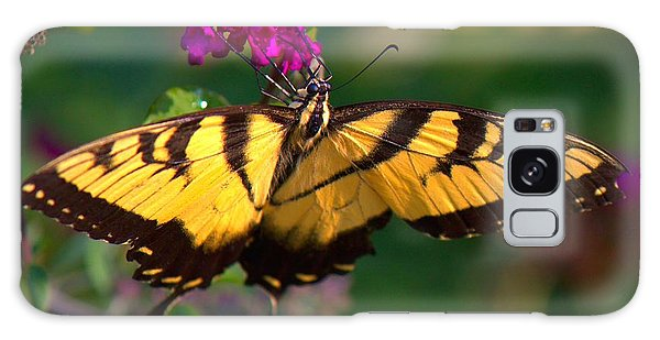 Swallowtail 1 Galaxy Case