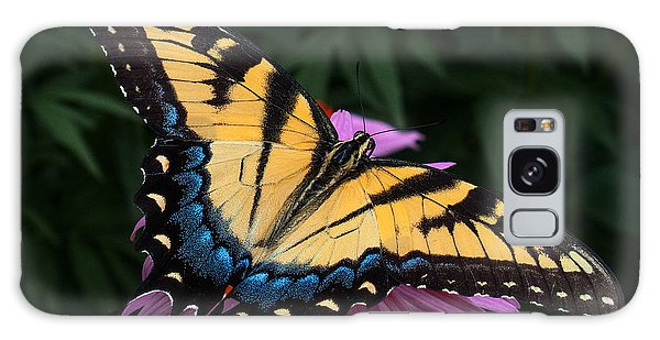 Swallowtail  Galaxy Case