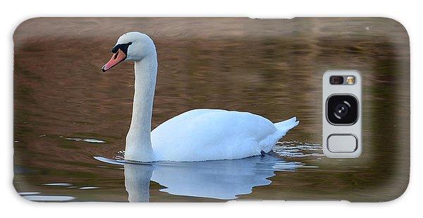 Swan 6 Galaxy Case