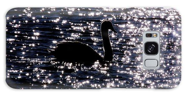 Swan Bay Galaxy Case