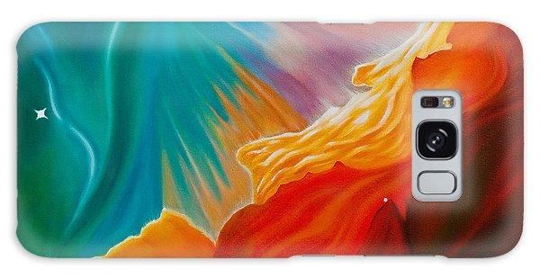 Swan Nebula Galaxy Case