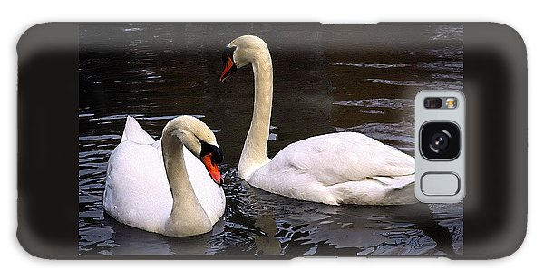 Swan Two Galaxy Case