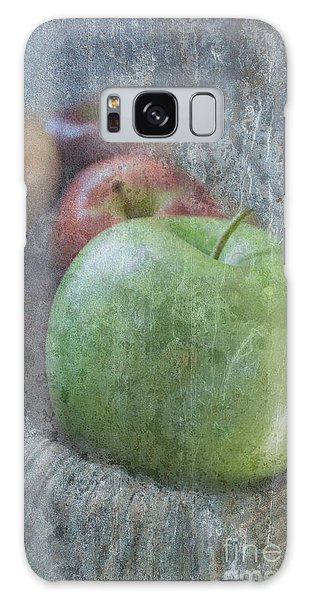 Sweet Apples Galaxy Case