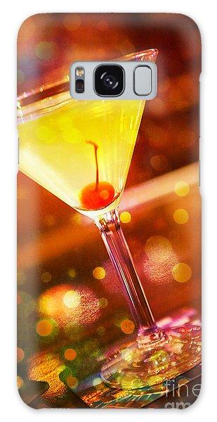 Sweet Martini  Galaxy Case