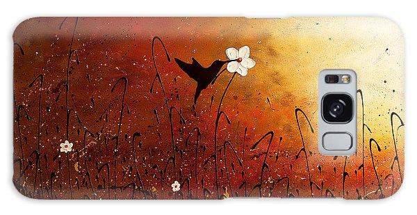 Sweet Nectar Galaxy Case