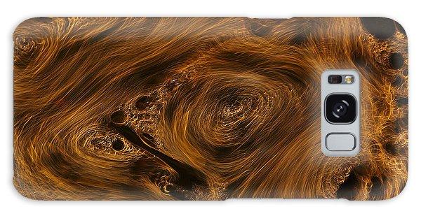 Swirling Galaxy Case