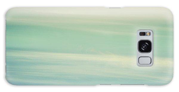 Beach Galaxy S8 Case - Swish by Irene Suchocki