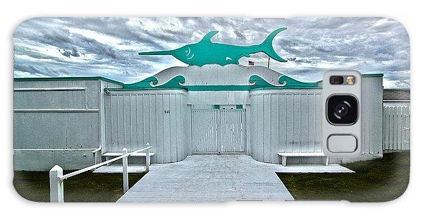Swordfish Beach Club I Galaxy Case