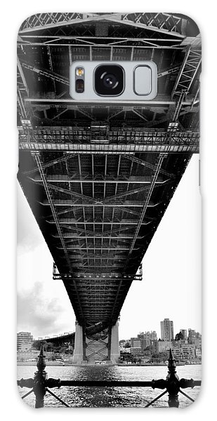 Sydney Bridge 2 - Sydney - Australia Galaxy Case
