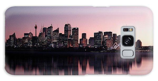House Galaxy Case - Sydney by C.s. Tjandra