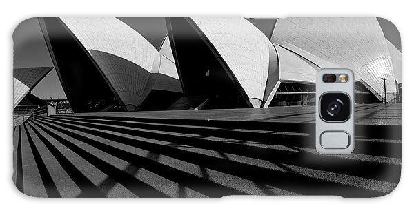 Sydney Opera House 02 Galaxy Case