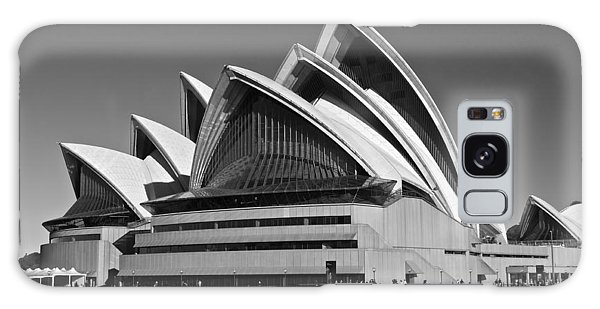 Sydney Opera House Galaxy Case