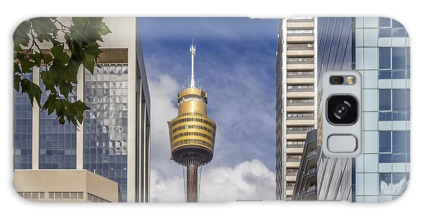 Sydney Tower Galaxy Case