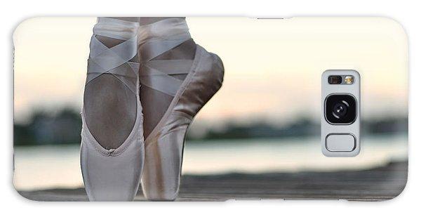 Ballerina Galaxy Case - Sylph by Laura Fasulo