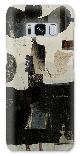 Dress Galaxy Case - Symbolic Image Of A Woman, Which Is by Dmitriip