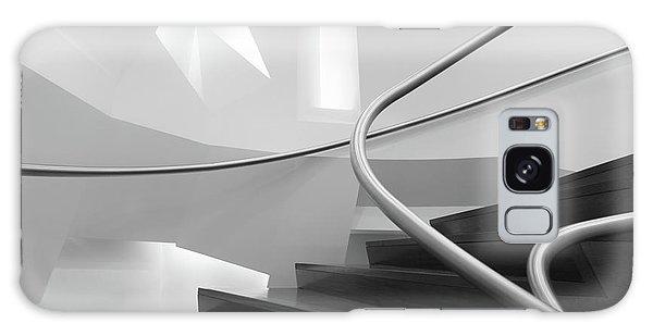 Handrail Galaxy Case - Symphony by Filipe P Neto