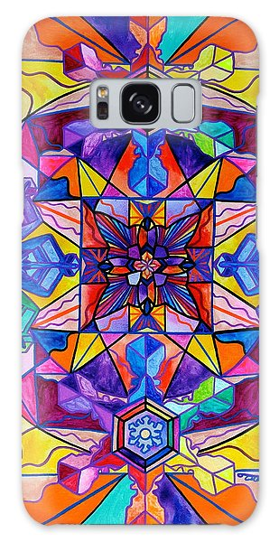 Synchronicity Galaxy Case