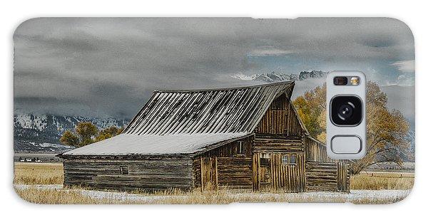 T. A. Moulton's Barn Galaxy Case