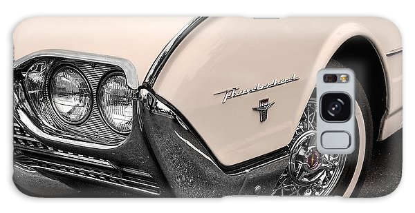 T-bird Fender Galaxy Case