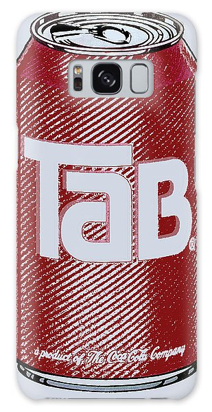 Tab Ode To Andy Warhol Galaxy Case