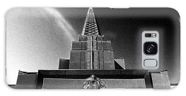 Tabernacle Dream 2 Galaxy Case