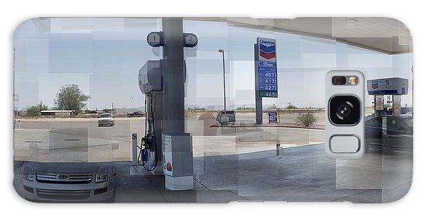 Tacna Gas Galaxy Case