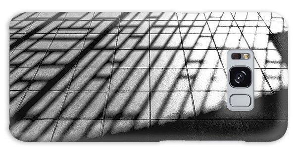 Taipei Railway Station Galaxy Case by Dean Harte