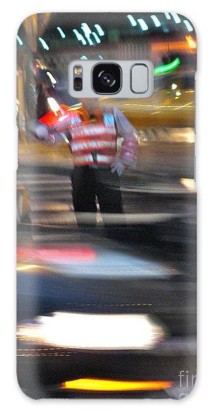 Taipei Traffic Galaxy Case