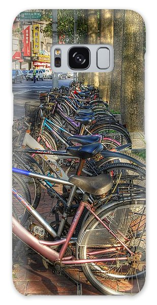 Taiwan Bikes Galaxy Case