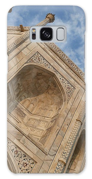 Taj Mahal - Workmanship Galaxy Case
